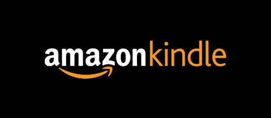 Logo de Amazon Kindle